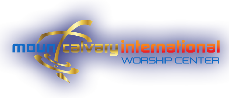Logo of Greater Mount Calvary Church
