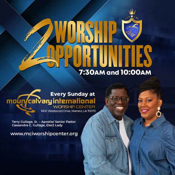 2 Worship Opportunity Promo-web 2
