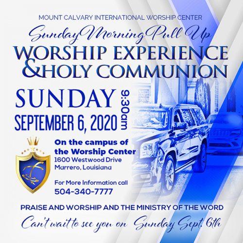 Sunday Morning Pull Up - Sept 2020-web